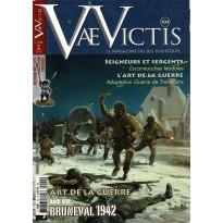 Vae Victis N° 104 (Le Magazine du Jeu d'Histoire)