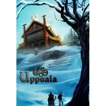 Uppsala (jeu de rôle Yggdrasill en VF) 003