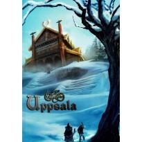 Uppsala (jeu de rôle Yggdrasill en VF)