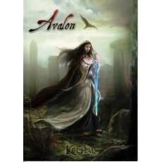 Avalon (jeu de rôle Keltia en VF)