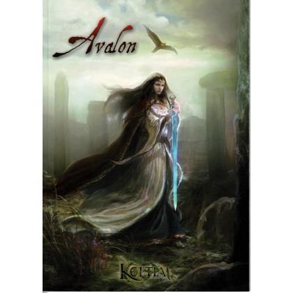 Avalon (jeu de rôle Keltia en VF) 002
