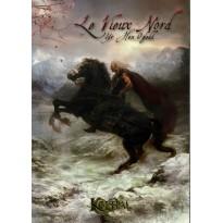 Le Vieux Nord - Yr Henn Ogledd (jeu de rôle Keltia en VF) 002