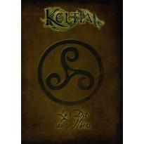 Keltia - Le Dit du Héros (jeu de rôle du 7e Cercle en VF)