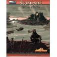 Scarrport - City of Secrets (jdr Dungeons & Dragons 4 en VO) 001