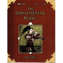The Quintessential Rogue - Book Three (jdr Dungeons & Dragons 4 en VO)
