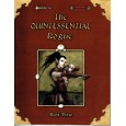 The Quintessential Rogue - Book Three (jdr Dungeons & Dragons 4 en VO) 001