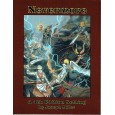 Nevermore - A 4th Edition Setting (jdr Dungeons & Dragons 4 en VO) 001