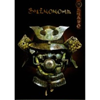 Shayô - Shinonome (jdr 7e Cercle en VF) 002