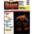 Dragon Magazine N° 194 (magazine de jeux de rôle en VO) 001