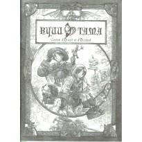 Ryuutama - Contes d'Orient et d'Occident (jdr Lapin Marteau en VF)