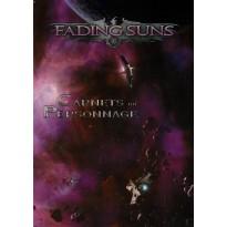 Fading Suns - Carnets du Personnage (jdr 3e édition en VF) 003