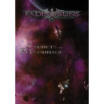 Fading Suns - Carnets du Personnage (jdr 3e édition en VF) 004