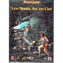 Les Monts Arc en Ciel (jdr Runequest d'Oriflam en VF)