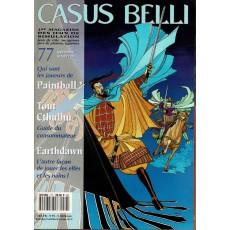 Casus Belli N° 77 (Magazine de jeux de rôle)
