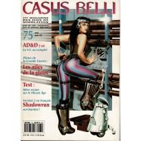 Casus Belli N° 75 (Magazine de jeux de rôle)