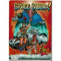 Space Sword - Jeu de rôle (livre de base jdr en VF)