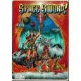 Space Sword - Jeu de rôle (livre de base jdr en VF) 002