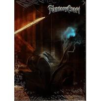 Fantasy Craft - Ecran & Livret (jeu de rôle 7e Cercle en VF) 001