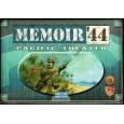 Memoir'44 - Pacific Theater (jeu de stratégie Days of Wonder VF & VO) 001