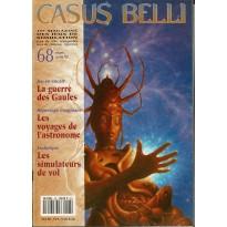 Casus Belli N° 68 (1er magazine des jeux de simulation) 006