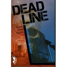 Deadline - Livre de base (jdr éditions John Doe en VF)