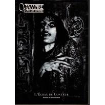 Vampire L'Age des Ténèbres - L'Ecran du Conteur (jdr en VF) 007