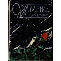 Vampire L'Age des Ténèbres - Livre de Base (jdr en VF)