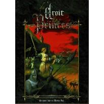 Du Droit des Princes (jdr Vampire L'Age des Ténèbres en VF)