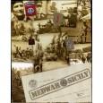 Medwar Sicily (wargame Worthington Games en VO) 001