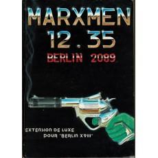 Berlin 2089 - Marxmen 12.35 (jdr Berlin XVIII en VF)