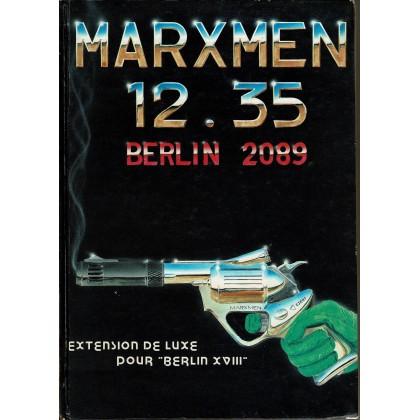 Berlin 2089 - Marxmen 12.35 (jdr Berlin XVIII en VF) 004