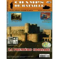 Champs de Bataille N° 20 (Magazine histoire militaire & stratégie)
