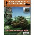 Champs de Bataille N° 22 (Magazine histoire militaire & stratégie) 001
