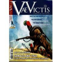 Vae Victis N° 125 (Le Magazine des Jeux d'Histoire)