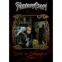 Fantasy Craft - Guide du Compagnon - Tome 1 (jeu de rôle 7e Cercle en VF) 001