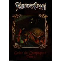Fantasy Craft - Guide du Compagnon - Tome 2 (jeu de rôle 7e Cercle en VF)