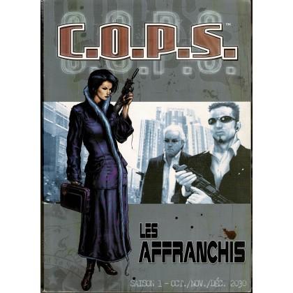 Les Affranchis - Saison 1 - Oct./Nov./Déc. 2030 (jdr C.O.P.S. de Siroz en VF) 005