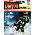 Dragon Magazine N° 208 (magazine de jeux de rôle en VO) 001