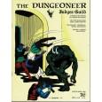 The Dungeoneer N° 16 - Judges Guild (magazine de jeux de rôle en VO) 001
