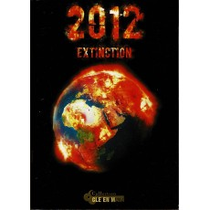 2012 - Extinction (jdr Collection Clef en main XII Singes en VF)