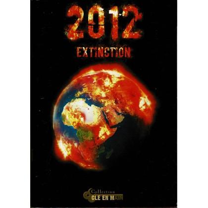 2012 - Extinction (jdr Collection Clef en main XII Singes en VF) 003