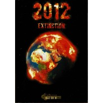 2012 - Extinction (jdr Collection Clef en main XII Singes en VF)