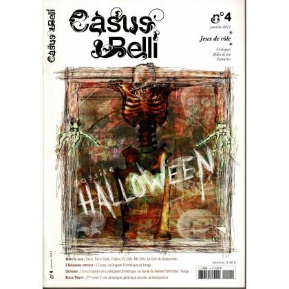 Casus Belli N° 4 (magazine de jeux de rôle 3e édition) 004