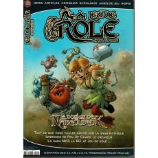 Jeu de Rôle Magazine N° 9 (revue de jeux de rôles)