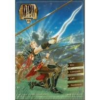 Tatou N° 27 (magazine pour les aventuriers des mondes d'Oriflam)