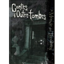 Contes d'Outre-tombes (jdr Le Monde des Ténèbres en VF)