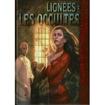 Lignées: Les Occultes (jdr Vampire Le Requiem en VF) 004
