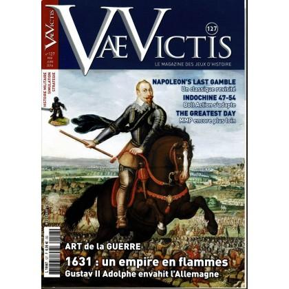 Vae Victis N° 127 (Le Magazine des Jeux d'Histoire) 003