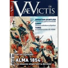Vae Victis N° 130 (Le Magazine des Jeux d'Histoire)
