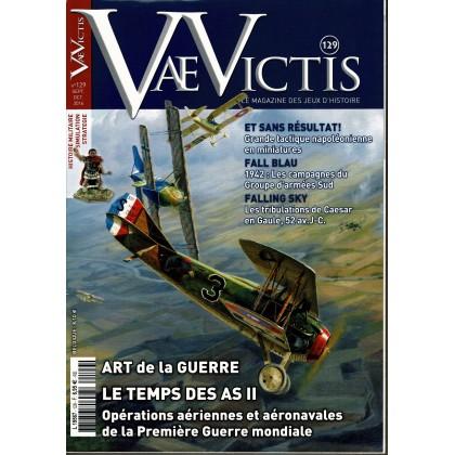 Vae Victis N° 129 (Le Magazine des Jeux d'Histoire) 002
